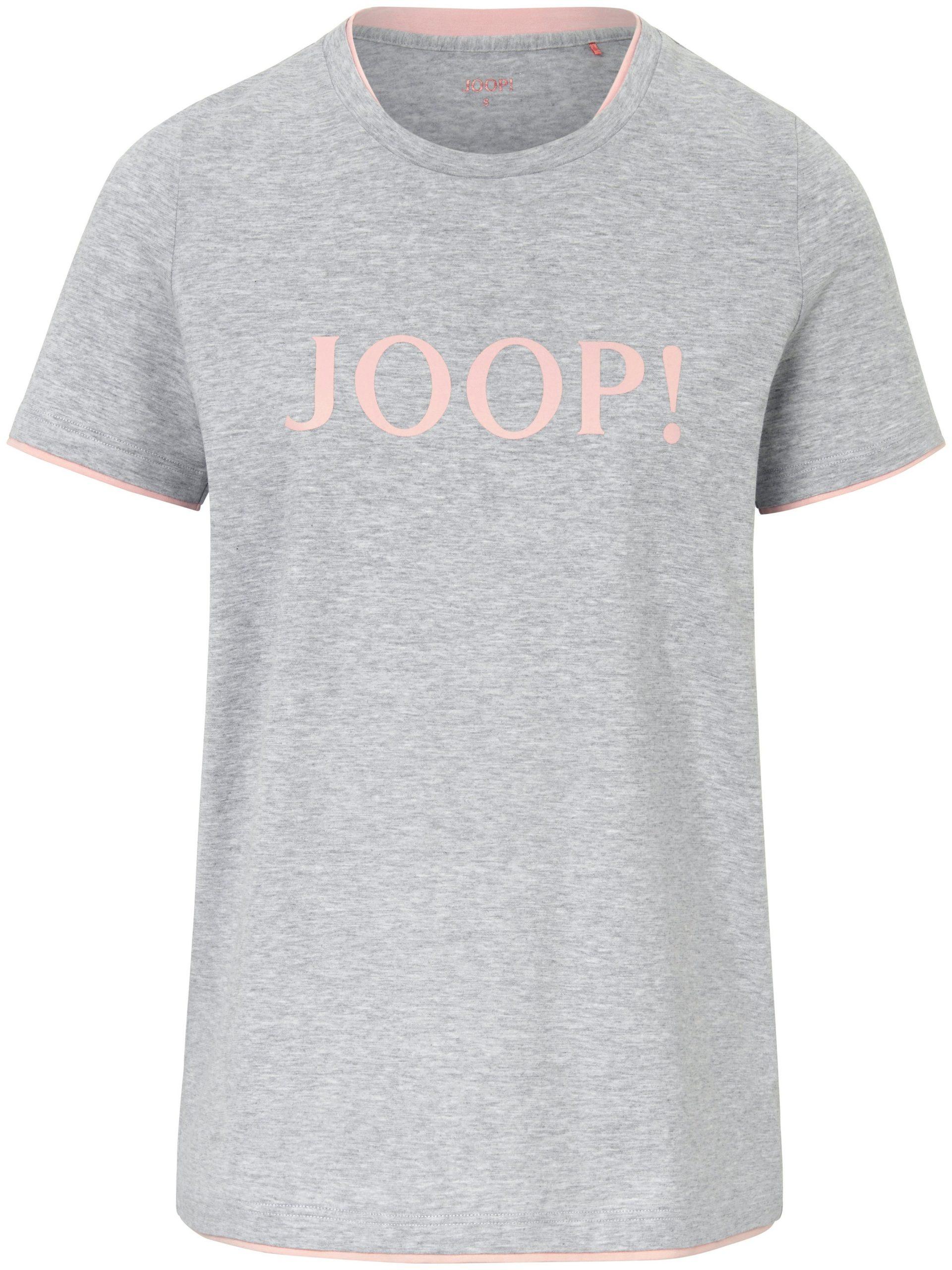 Pyjama van 100% katoen Van Joop! grijs Kopen