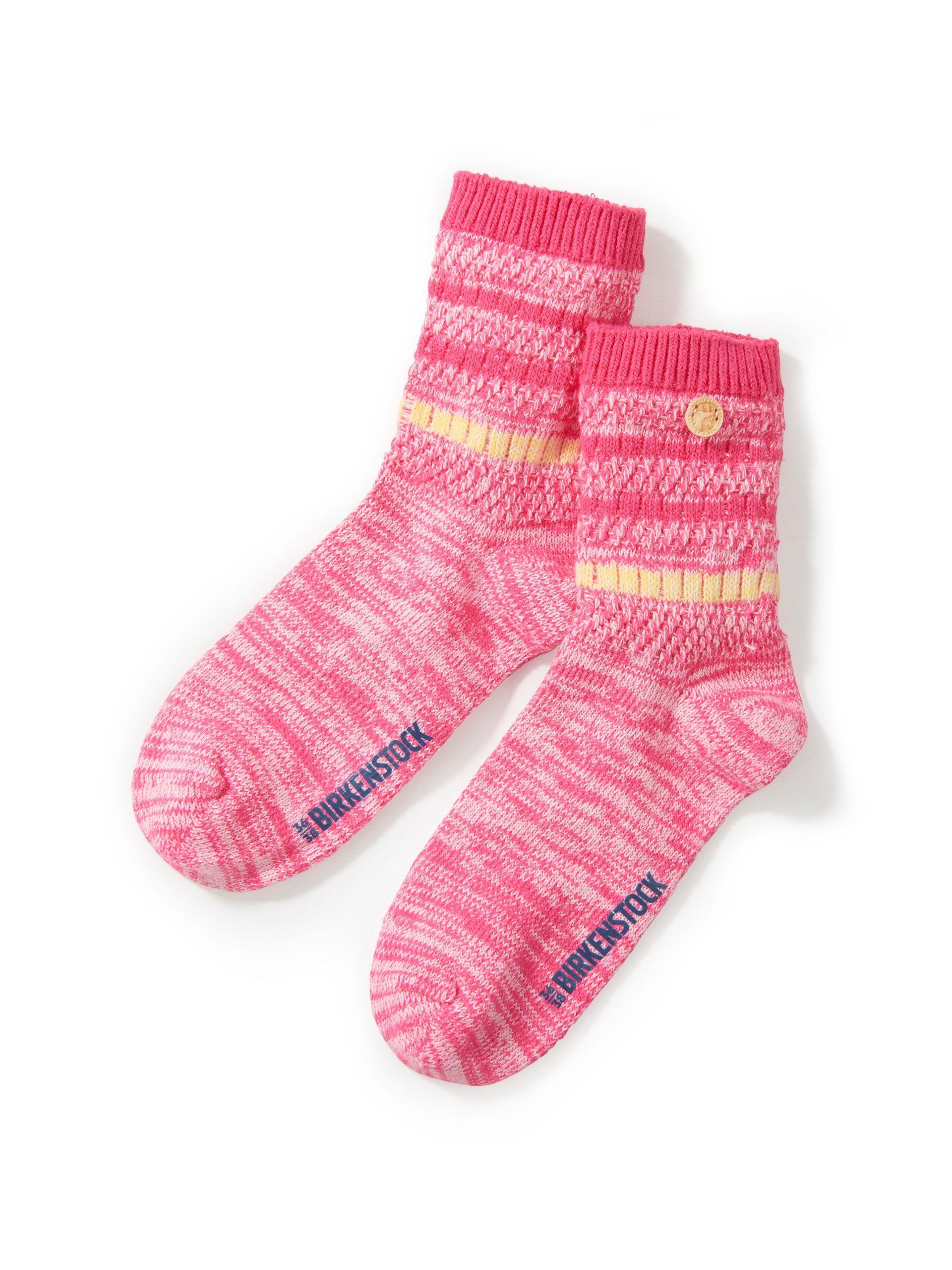 Sokken Van Birkenstock roze Kopen