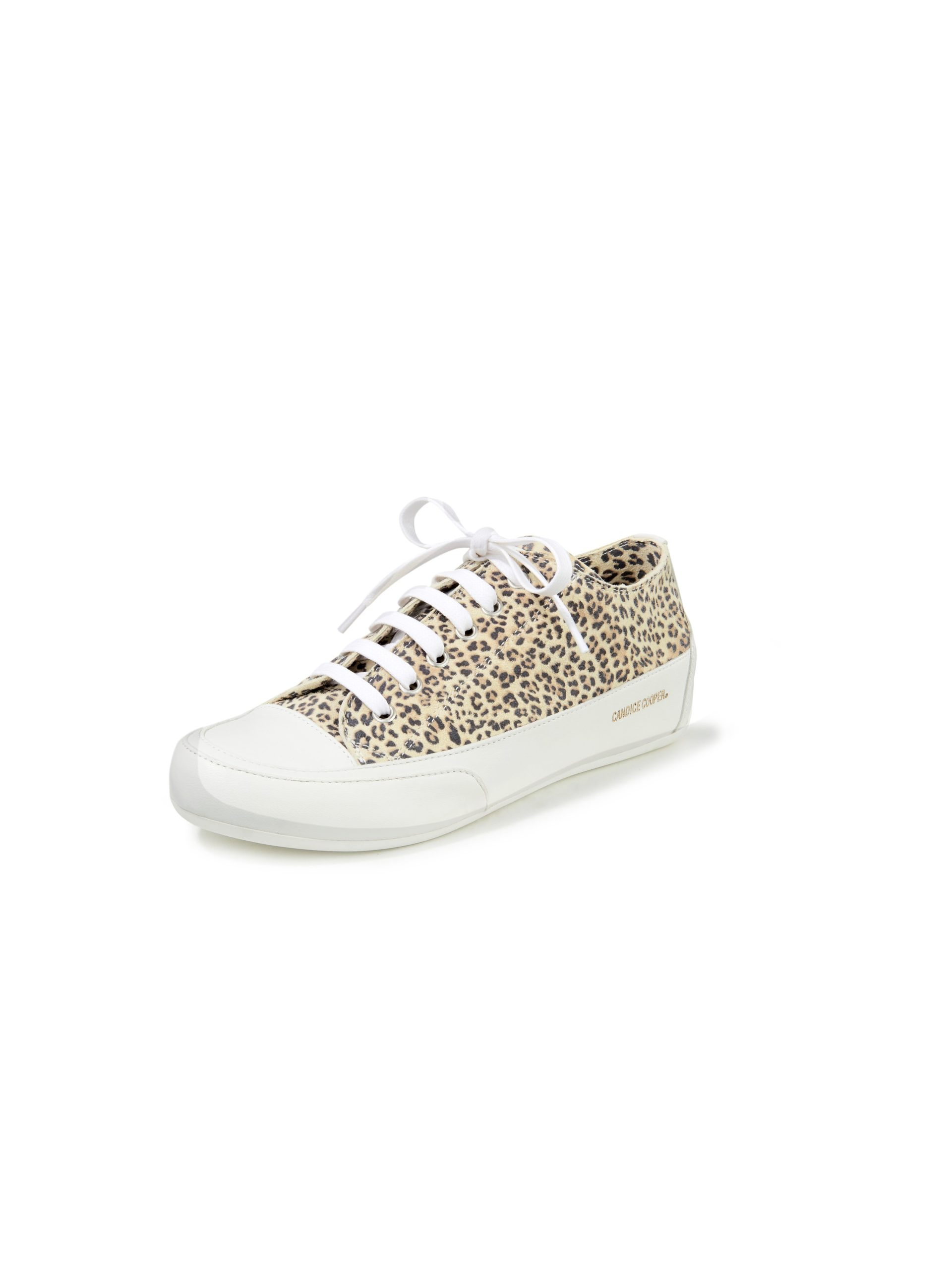 Sneakers Rock van geitensuèdeleer Van Candice Cooper multicolour Kopen
