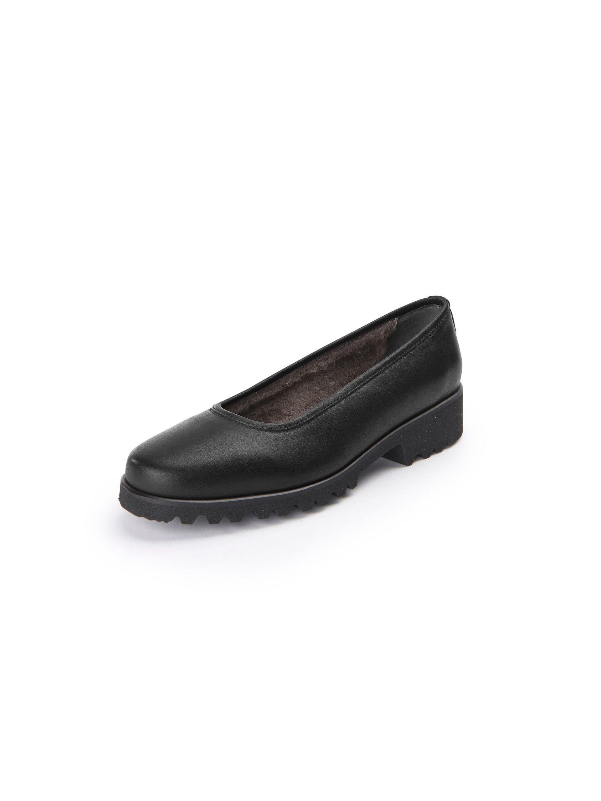 Ballerina's Van Ledoni zwart Kopen