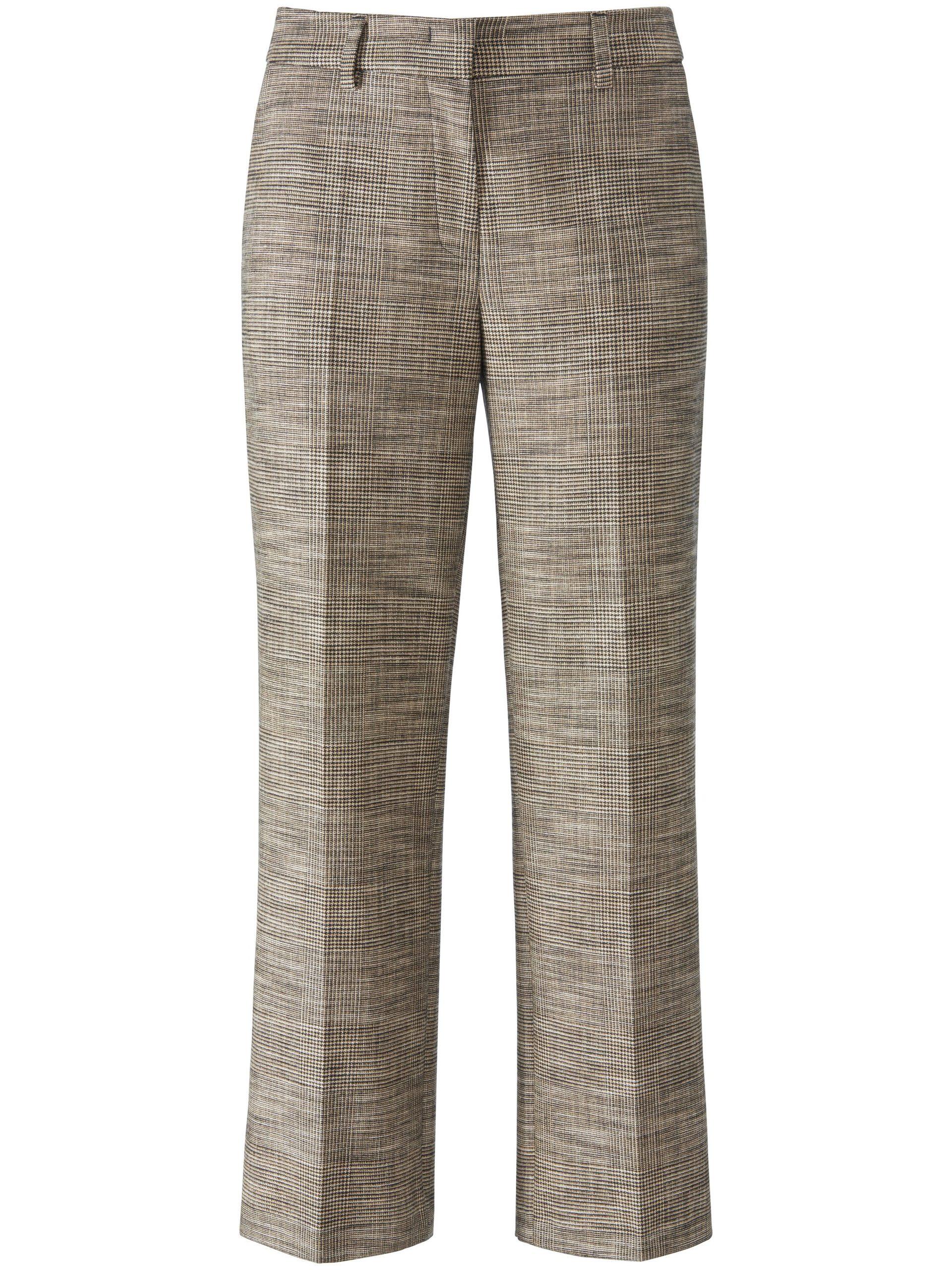 7/8-broek model Olessa in marlene-stijl Van Raffaello Rossi multicolour Kopen