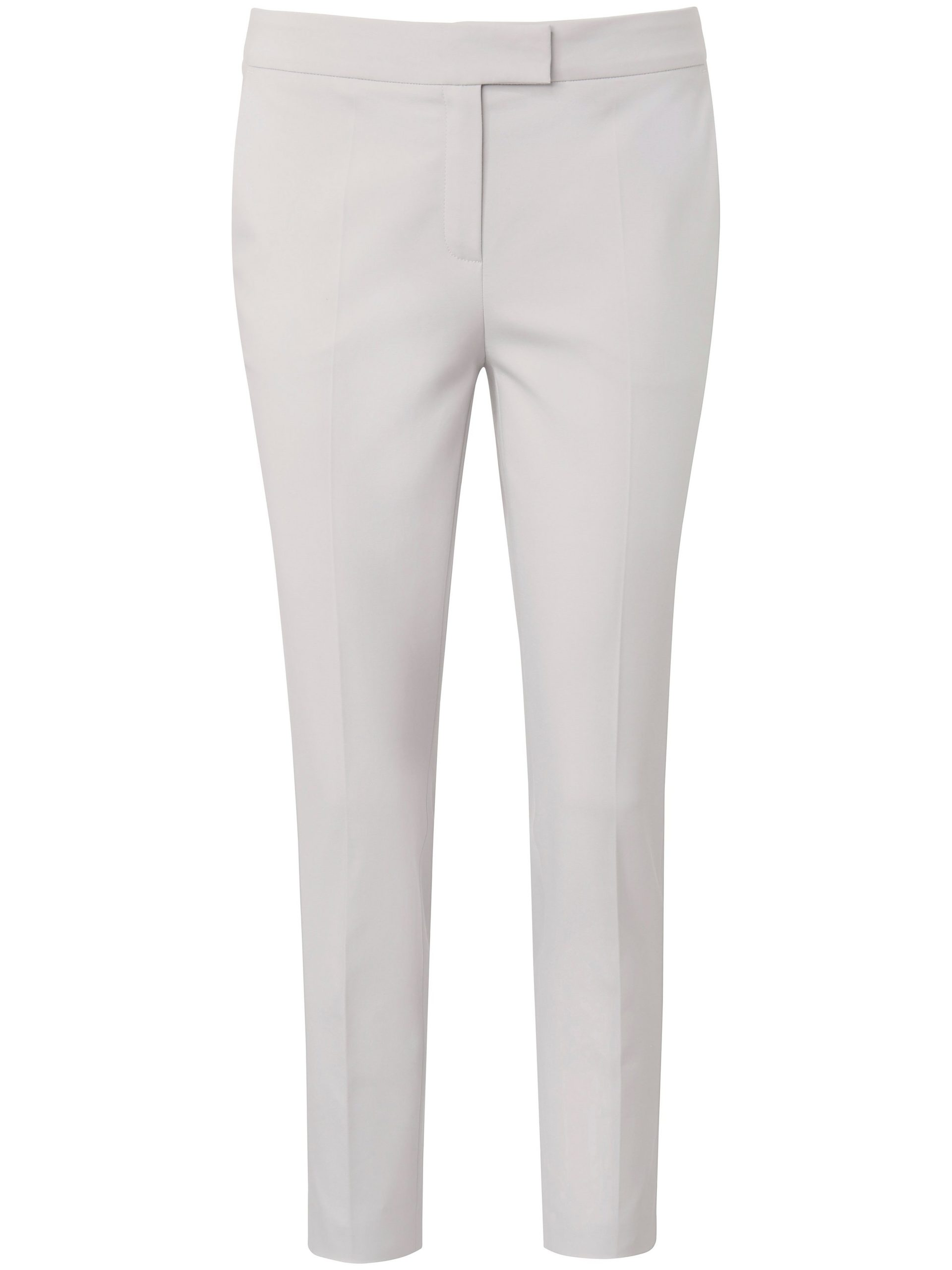 7/8-broek in zachte kwaliteit met stretcheffect Van Laura Biagiotti Roma beige Kopen