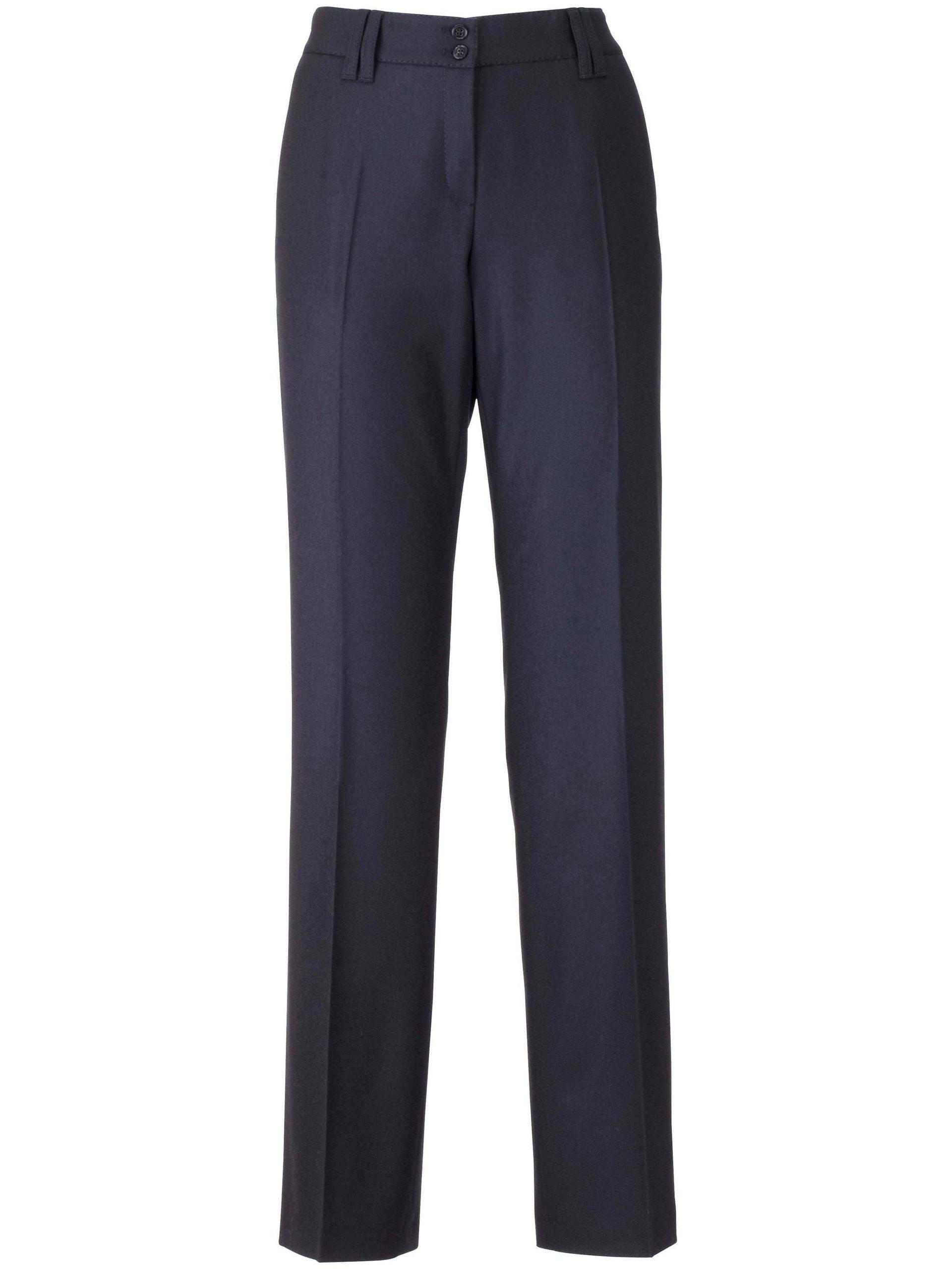 'Regular Fit'-broek Van Brax Feel Good blauw Kopen