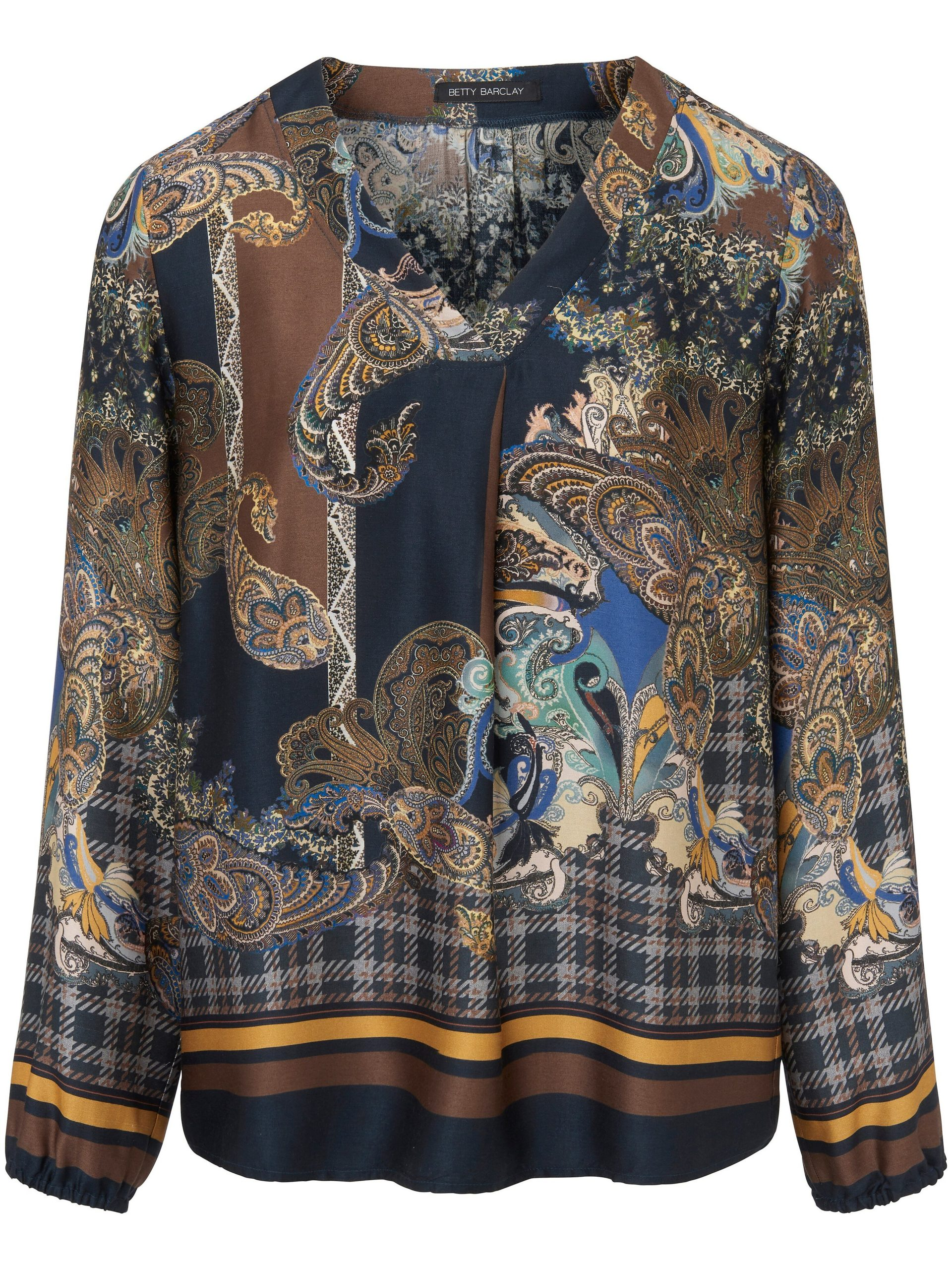 Blouse Van Betty Barclay multicolour Kopen