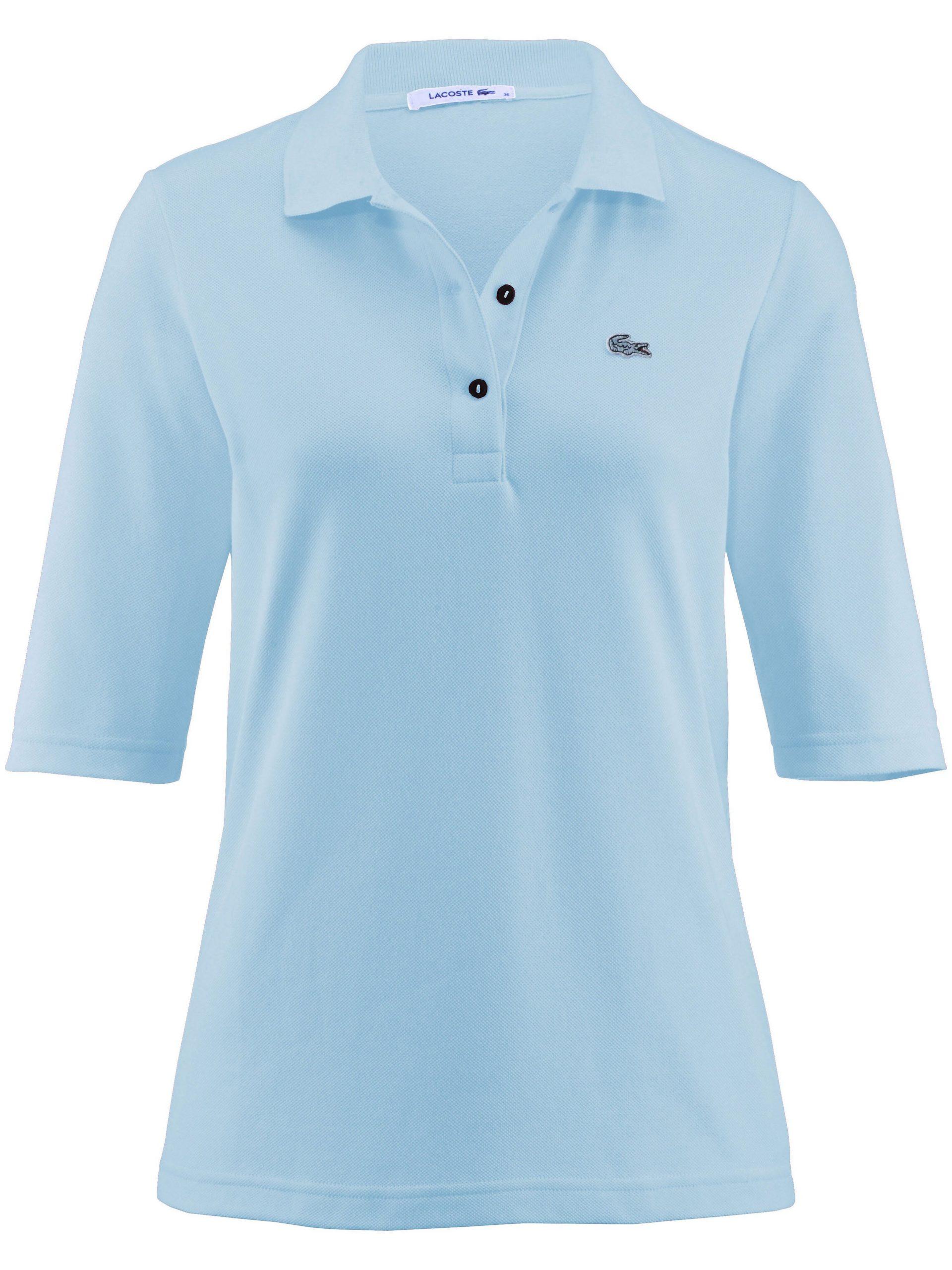 Poloshirt model PF5381 Van Lacoste blauw Kopen