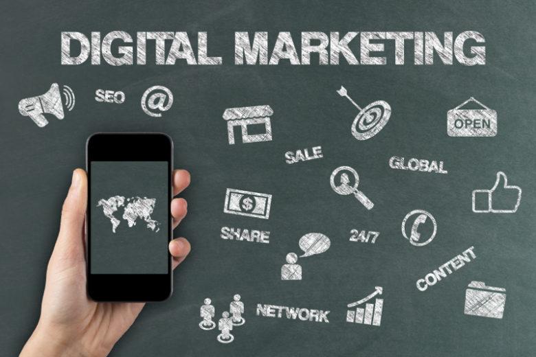 Wat is het nut van een online marketing tool?