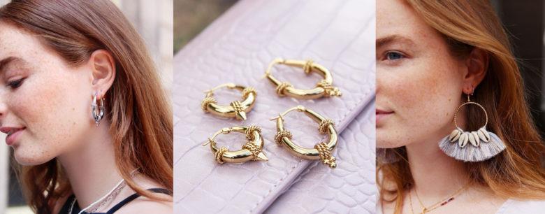 Populaire oorbellen My Jewellery