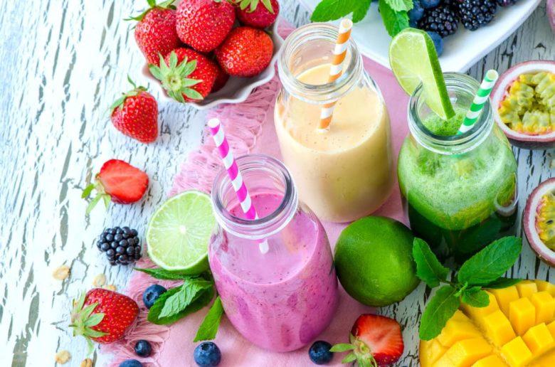 Het effect van groentesap op je gemoedstoestand