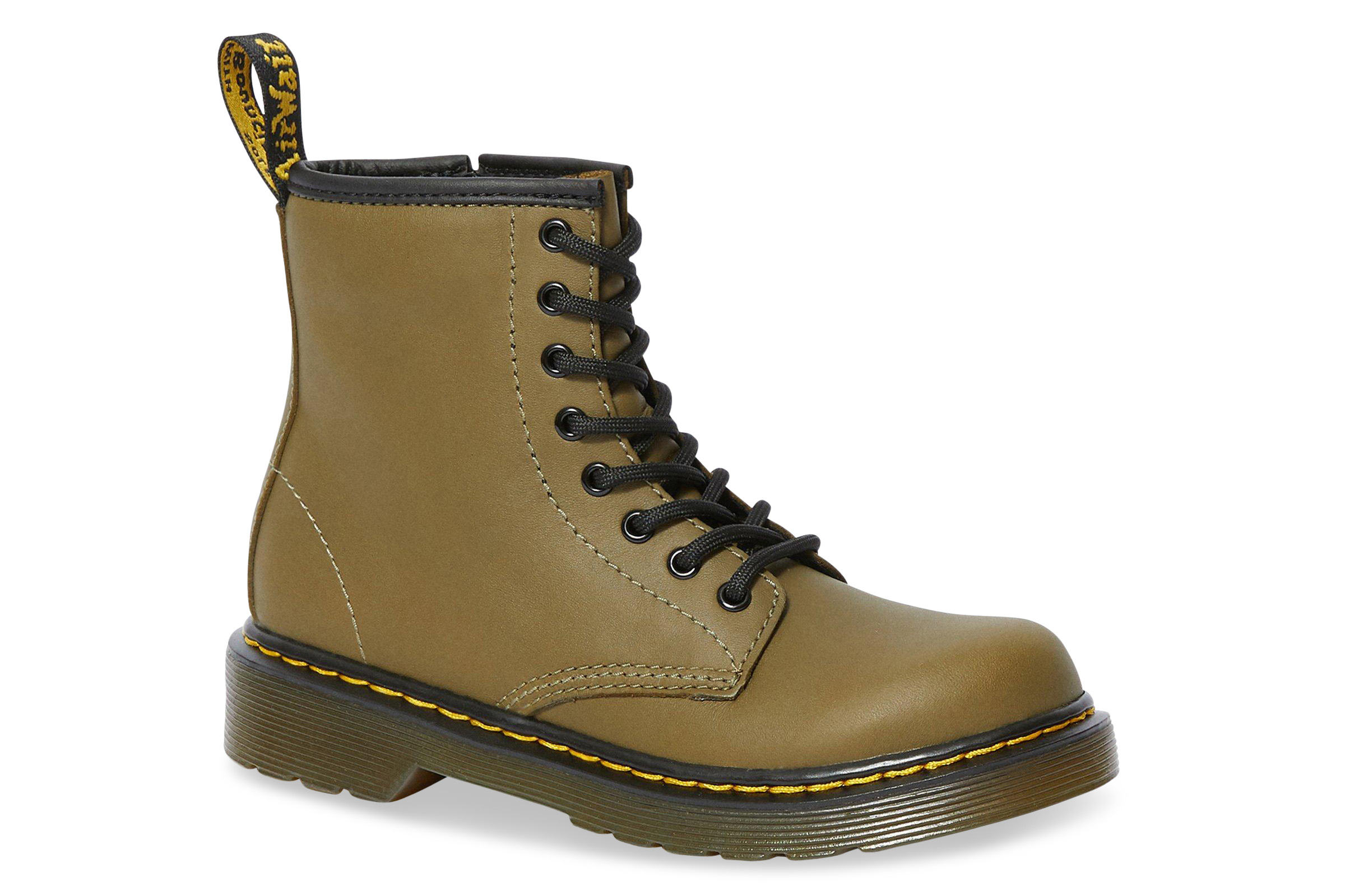 1460 J Dms Olive Romario Smoother Finish