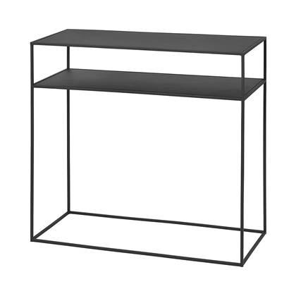 Blomus Fera Console Tafel – Zwart Kopen