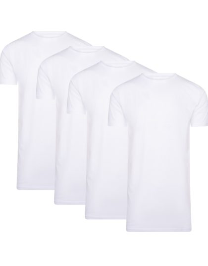 4-Pack T-shirts