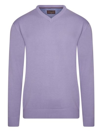 Pullover Lilac