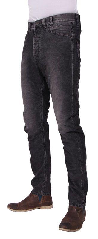 Clifford – Pepe Jeans – Broeken – Zwart Kopen