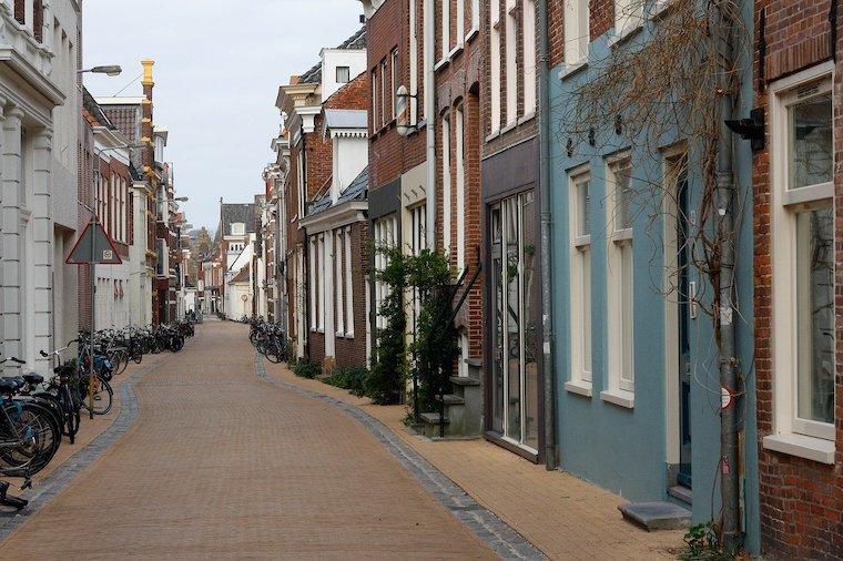 Waarom de provincie Groningen populair is voor gezinnen
