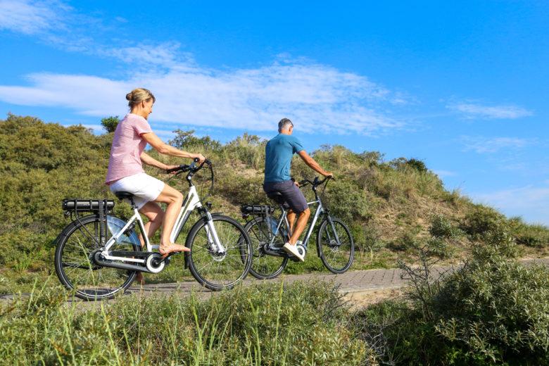 E-bike kopen voor het gezin